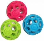 Игрушка для собак JW Pet Hol-ee Roller Dog Toys Mini Мяч сетчатый мини 5 см