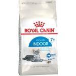 ROYAL CANIN INDOOR 7+  Роял Канин для пожилых кошек, живущих в помещении старше 7 лет 400 гр